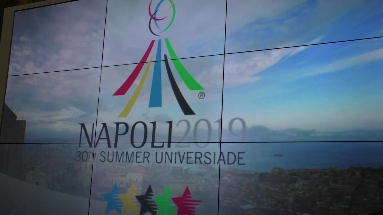 "M5S: ""Universiadi, De Luca commissariato per la seconda volta in pochi mesi"""