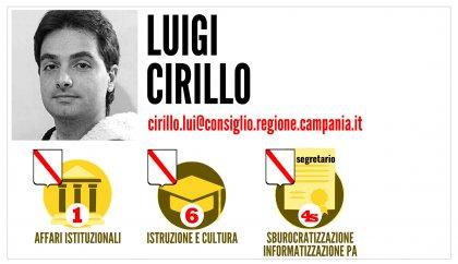 Luigi Cirillo